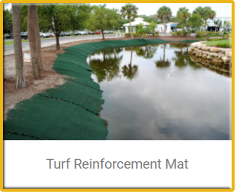 erosion restoration,turf reinforcement mats