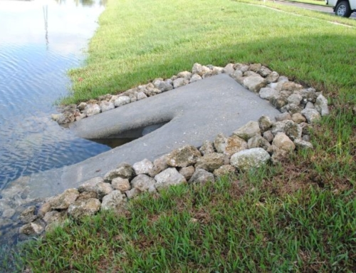 Maintaining Your Stormwater Management System